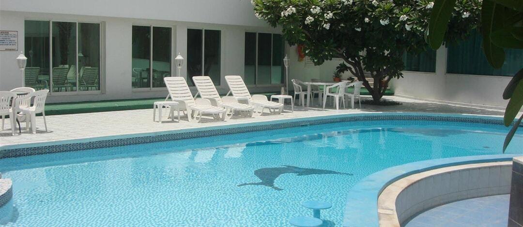 Al Khalidiah Resort