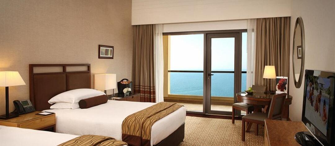 Amwaj Rotana - Jumeirah Beach Residence (also Amwaj Rotana)