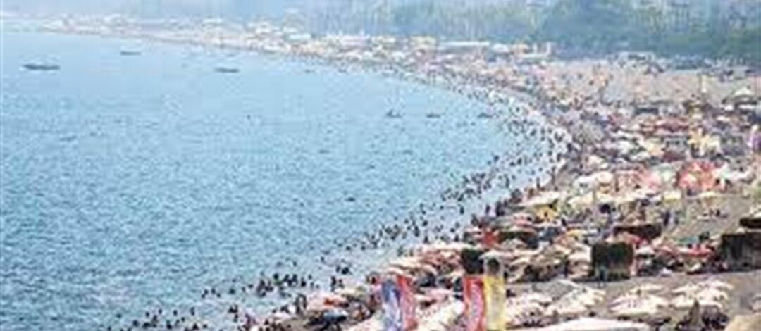 Antalya Test Oteli