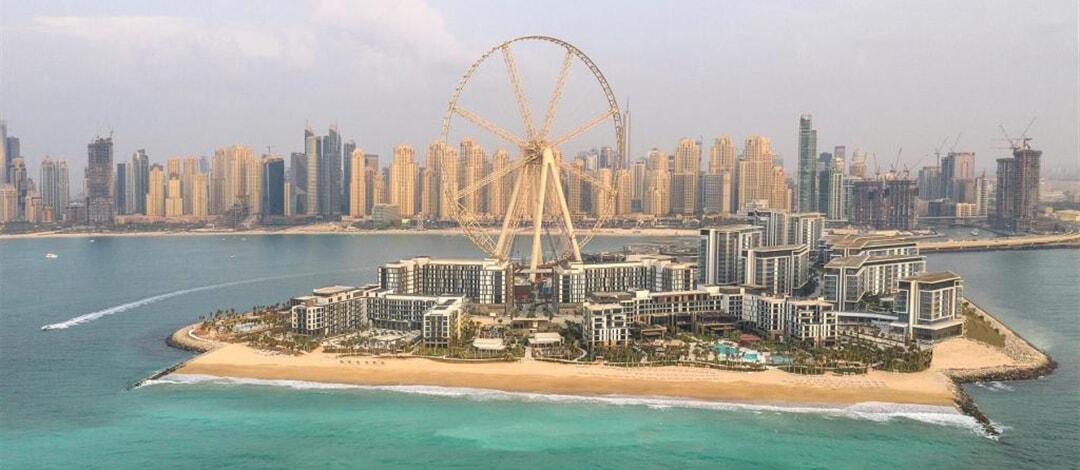 Caesars Palace Bluewaters Dubai