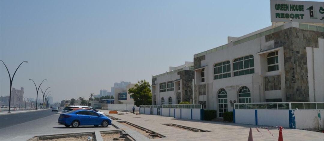 Green House Resort Sharjah