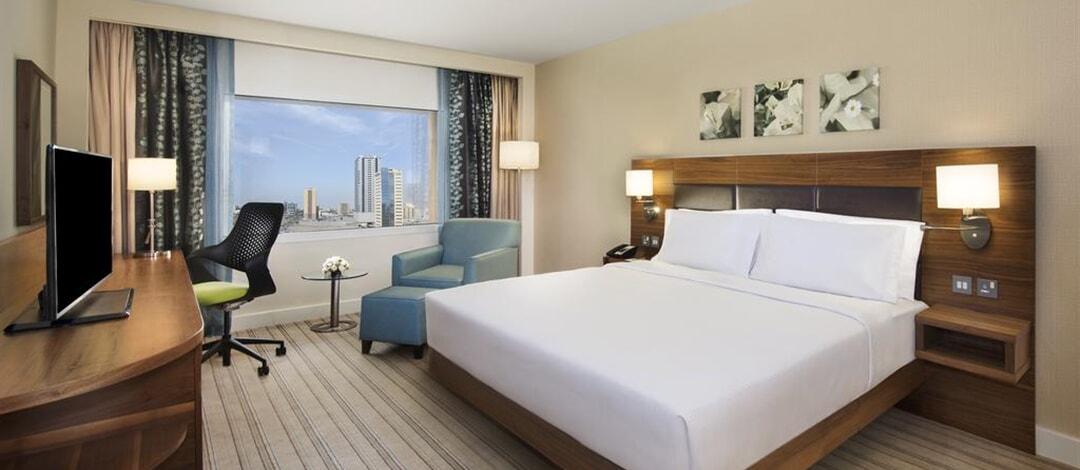 Hilton Garden Inn Ras Al Khaimah (ex Hilton Ras Al Khaimah Hotel)