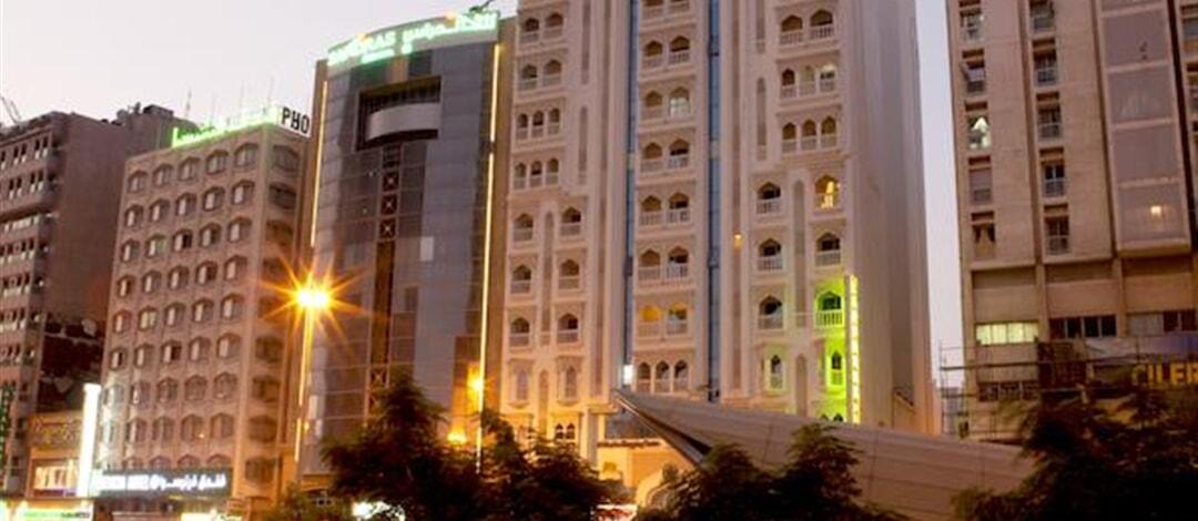 Landmark Plaza Hotel Baniyas