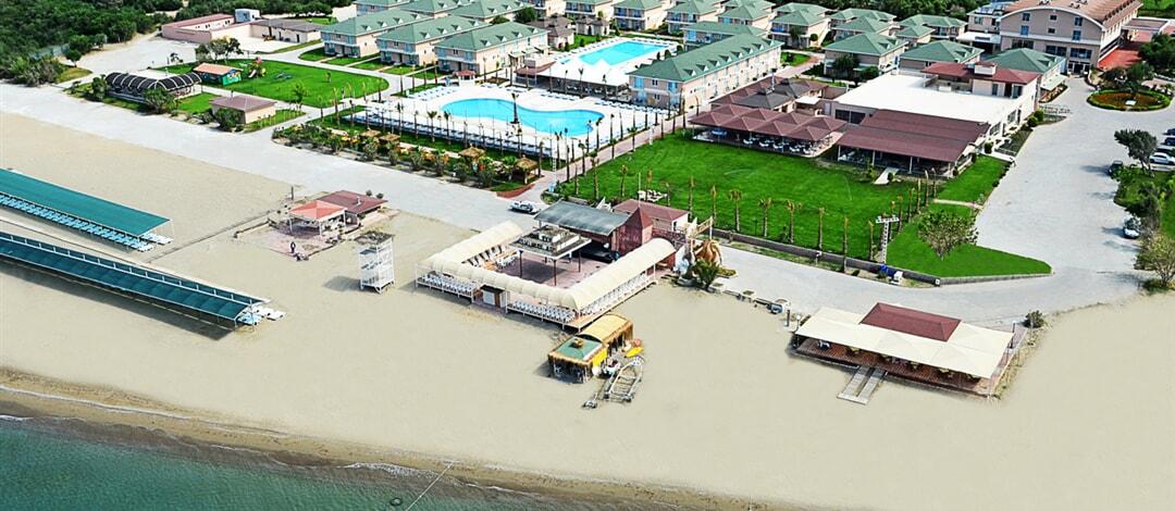 Soho Beach Club Belek