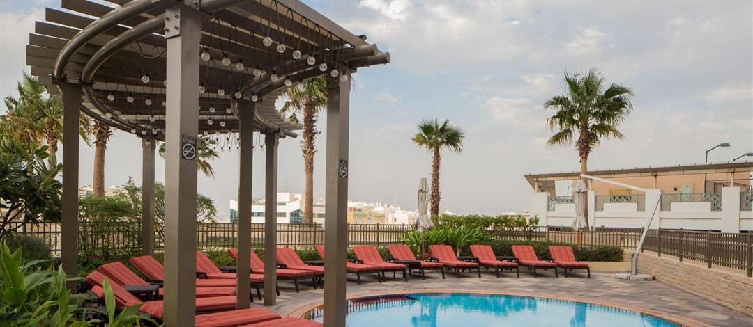 Swissotel Living Al Ghurair Dubai