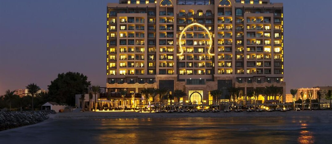 The Ajman Saray, A Luxury Collection Resort