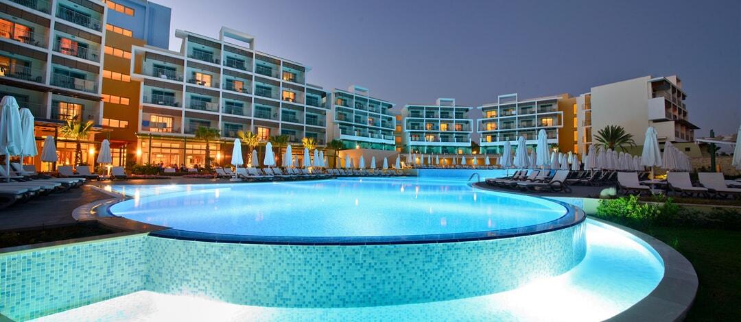 Tui Sensatori Resort Sorgun By Barut Hotels