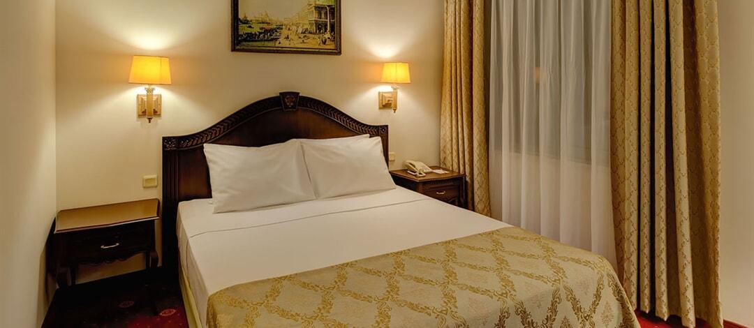 Venezia Palace Deluxe Resort Hotel