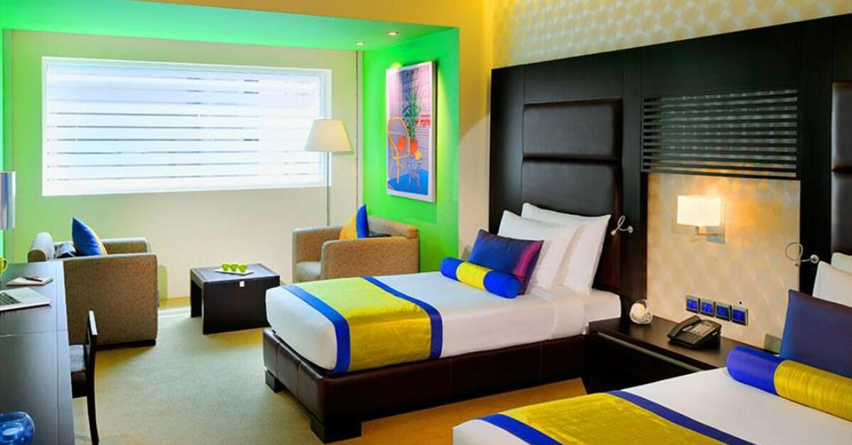 Hues Boutique Hotel