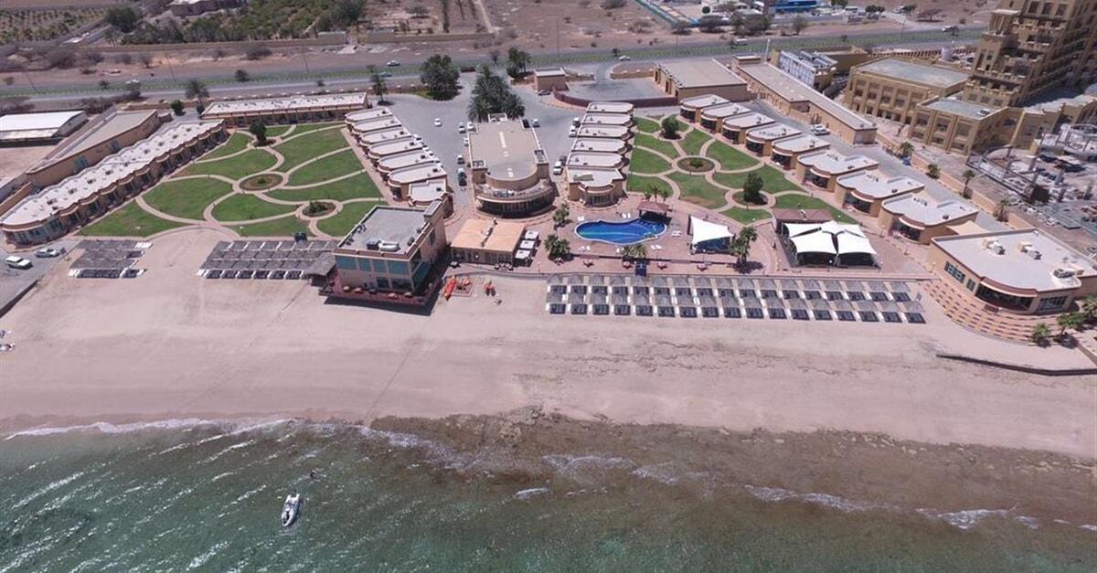 Royal Beach Hotel & Resort