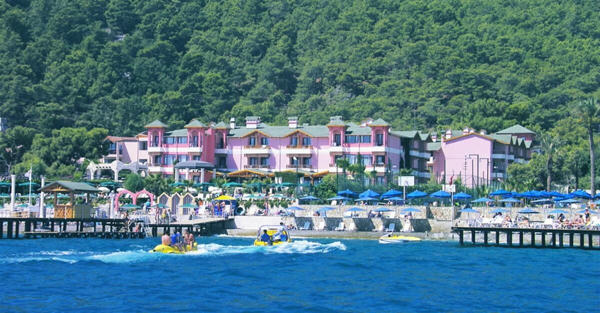 Sea Gull Hotel Kemer