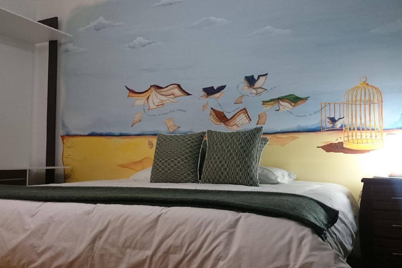Отель + Arte
