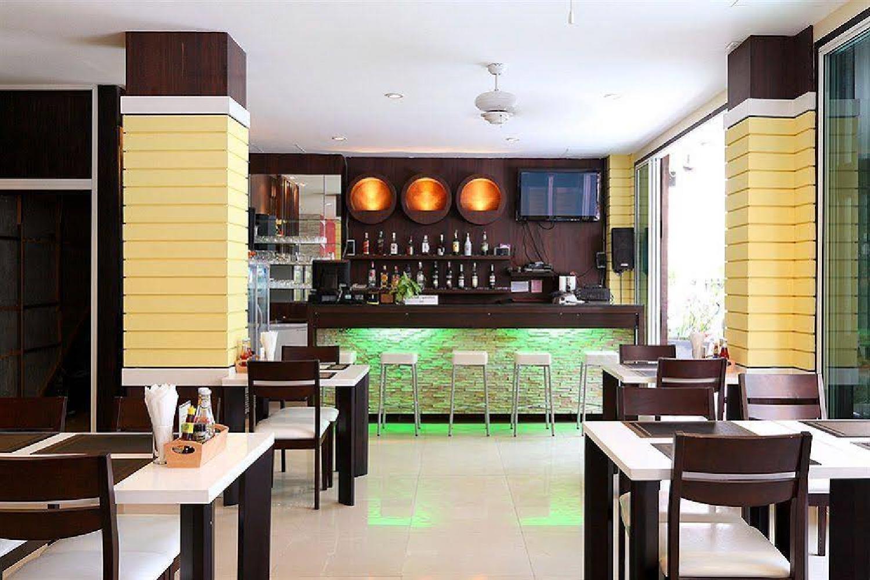 Отель @ Home Boutique Hotel