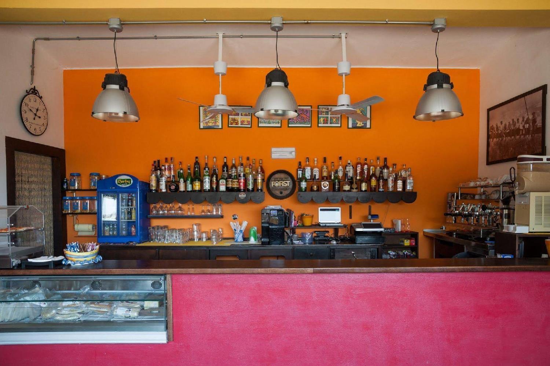 Отель / Lido CERRANO