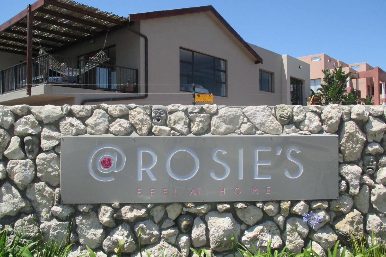 Отель @ Rosies