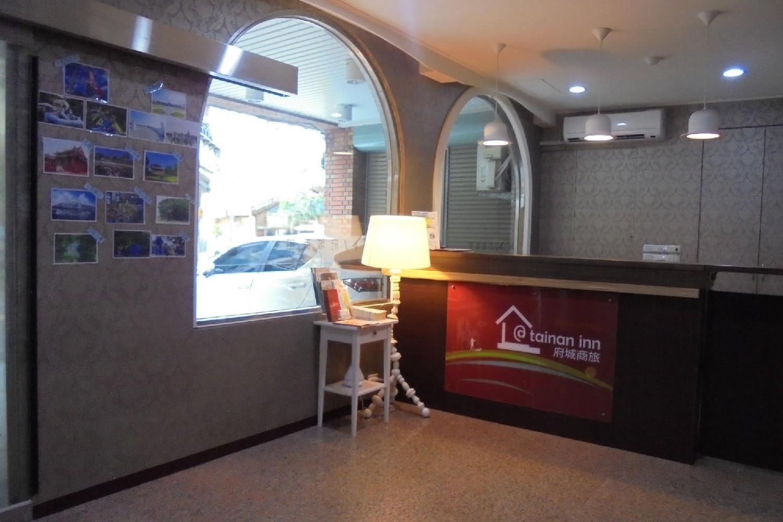 Отель @ Tainan Inn