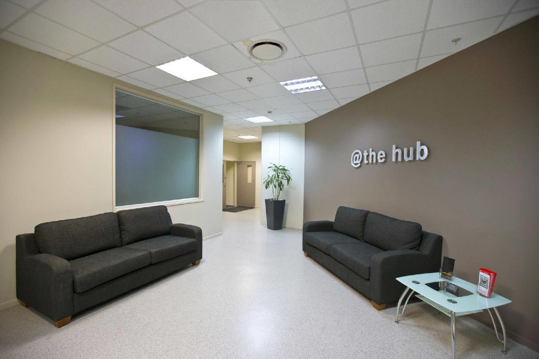 Отель @ The Hub West