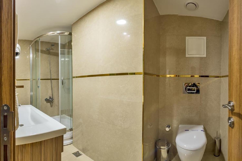 Отель Interstellar Hotel