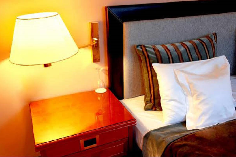 Отель 1 BR Apartment - Montego Bay - PRJ 1272