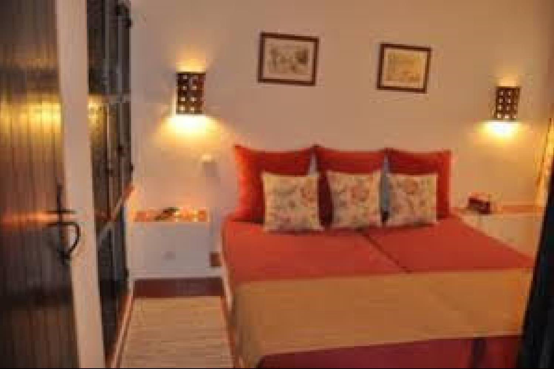 Отель 1 BR Apartment Sleeps 4 - AVA 4308