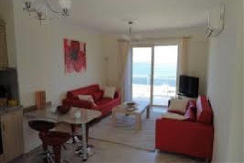 Отель 1 BR Apartment Sleeps 4 - TVL 3844
