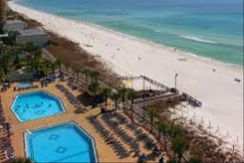 Отель 1 BR Condo - Panama City Beach - The Summit - RJV 8940