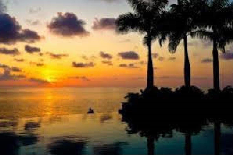 Отель 1 BR Oceanfront Suites - Montego Bay - PRJ 1281