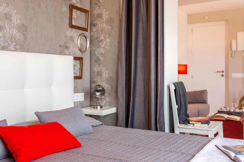 Отель 1 BR Penthouse Vintage Suites with Terrace City Views - HOA 42157