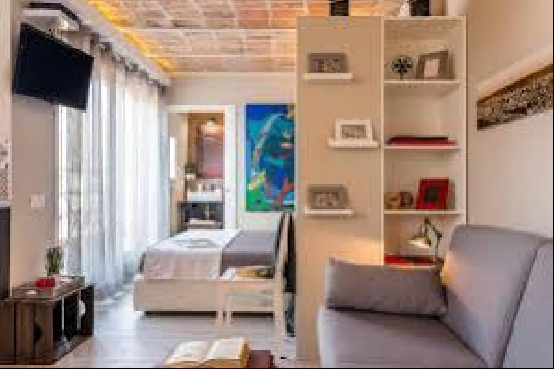 Отель 1 BR Penthouse Vintage Suites with Terrace - HOA 42149