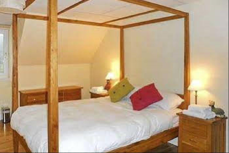 Отель 1 Loch Ness Hostel