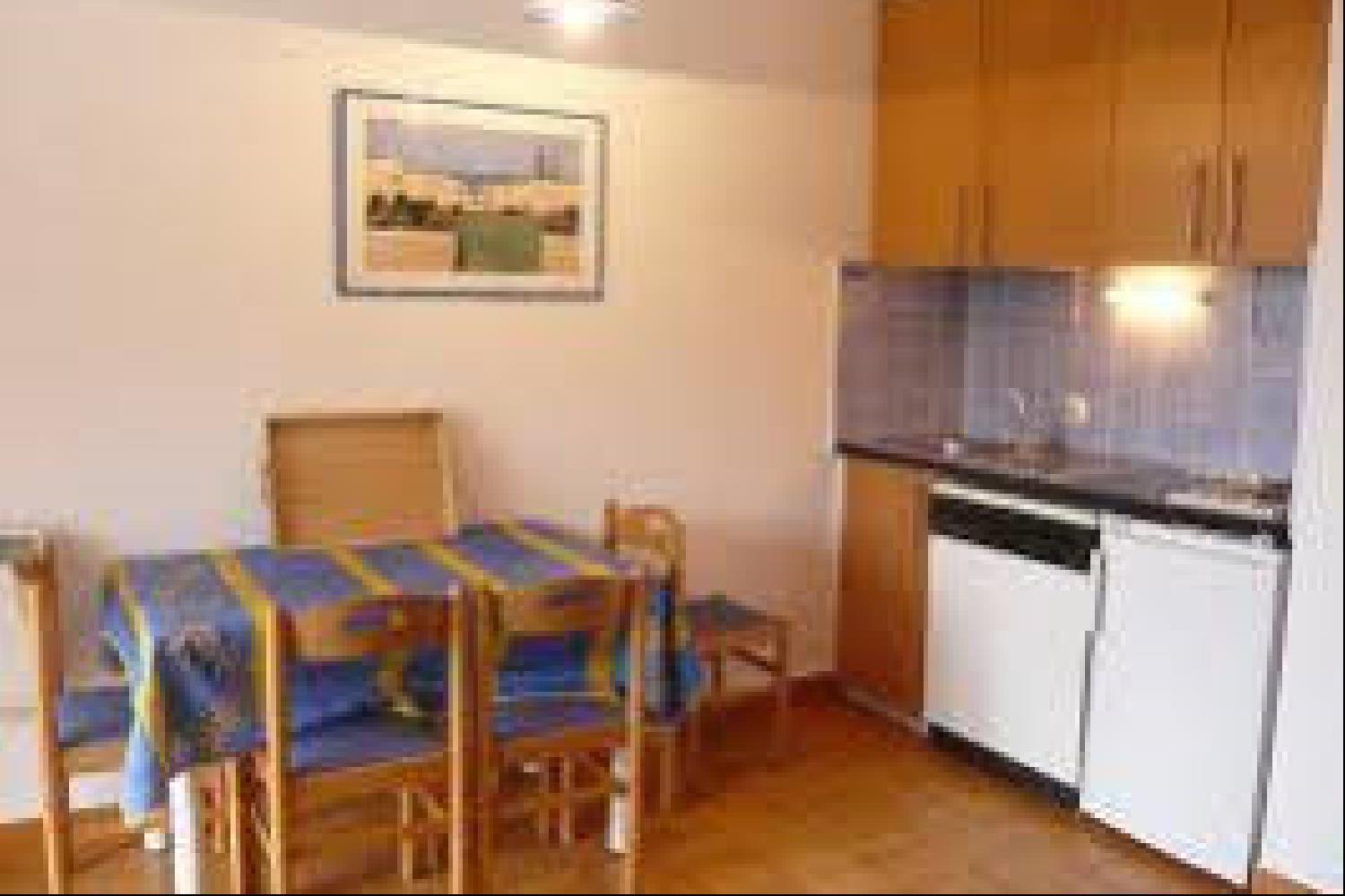 Отель 1-room apartment 20 m2 - INH 38338