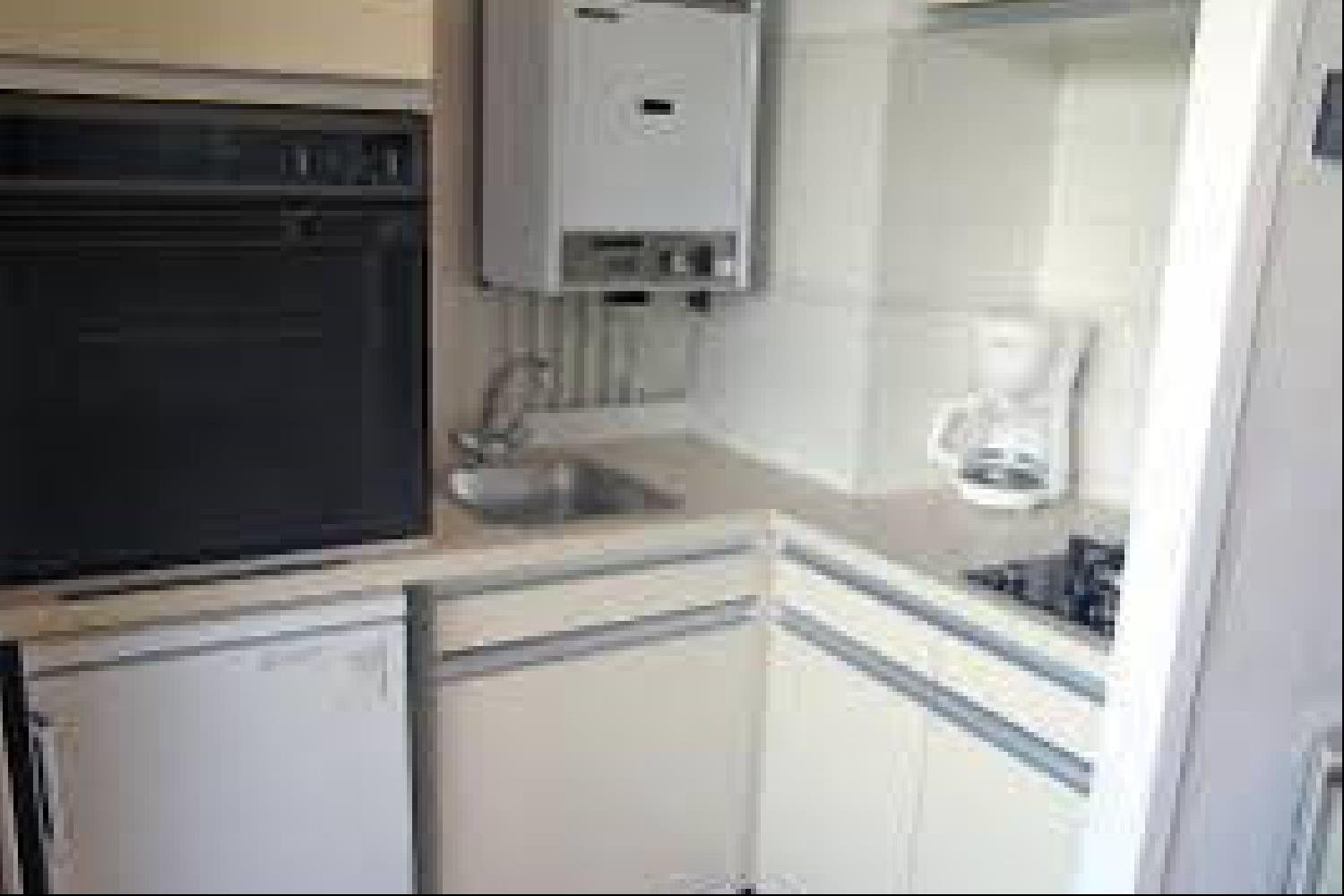 Отель 1-room apartment 28 m2 on 1st floor - INH 31183