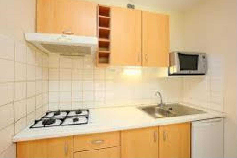 Отель 1-room apartment 33 m2 on 1st floor - INH 31123