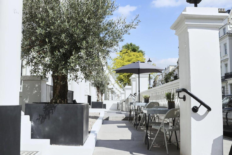 Отель 10 Pembridge Gardens