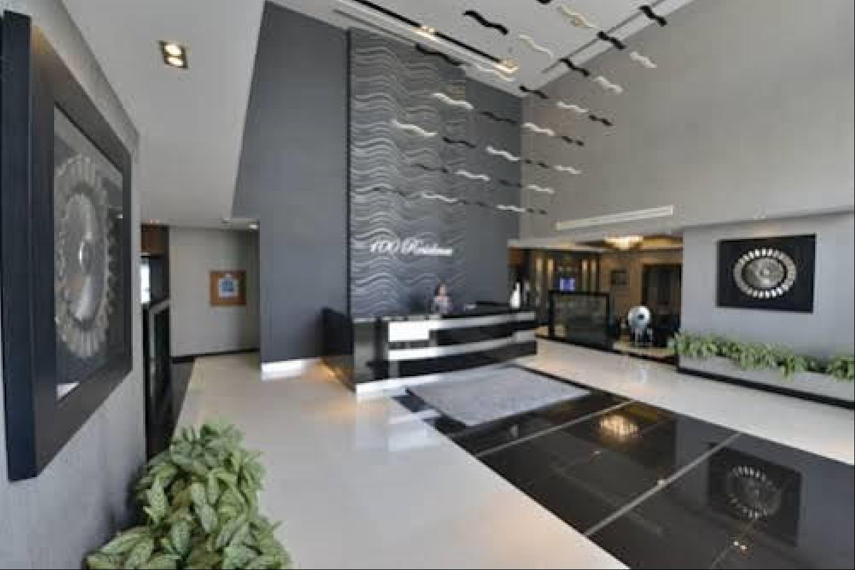Отель 100 Residence Tower