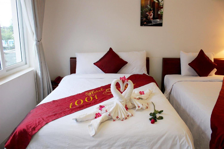 Отель 1001 Hotel