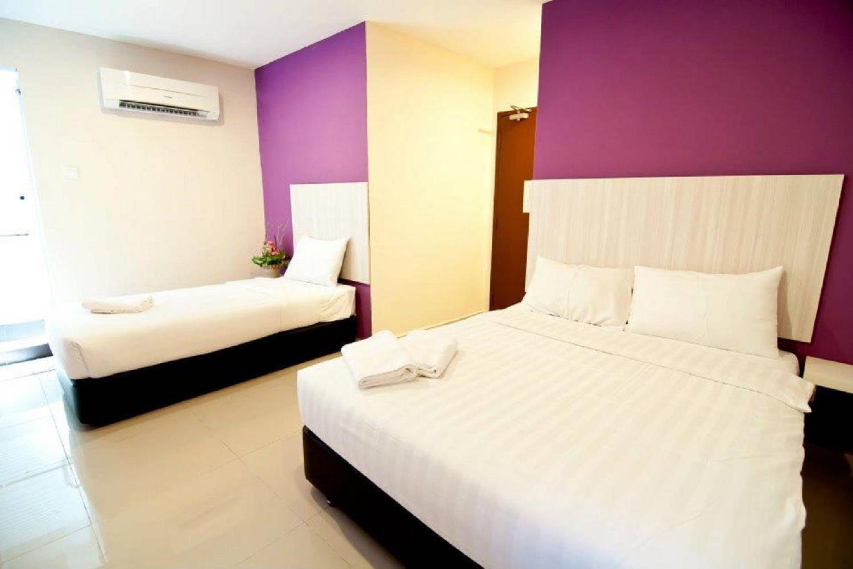 Отель 101 Hotel Bangi