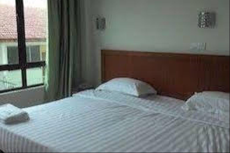 Отель 101 Hotel Miri