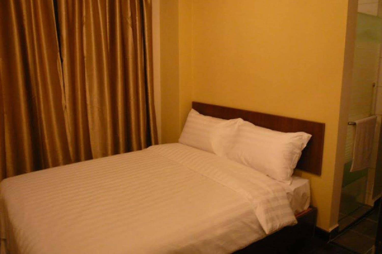 Отель 101 Hotel @ Puchong Lake View