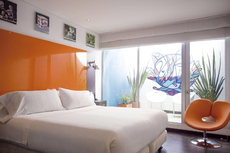 Отель 104 Art Suites Apartments