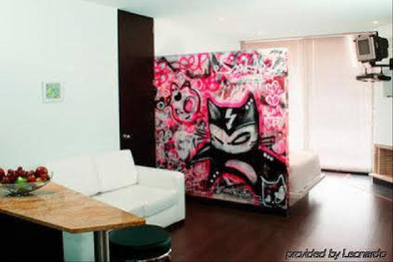 Отель 104 Art Suites