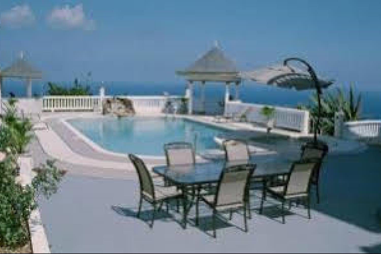 Отель 11 BR Guest House - Montego Bay - PRJ 1403