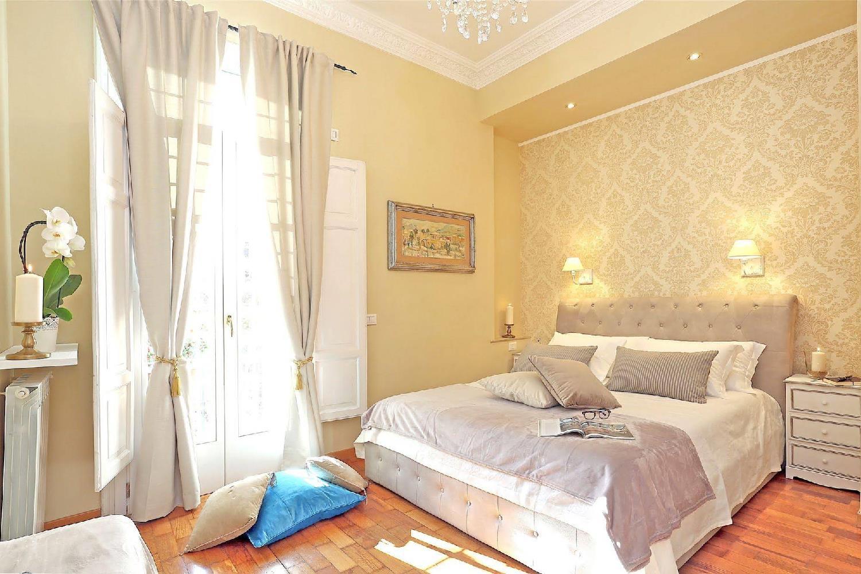 Отель 1&1 Liberty Rome