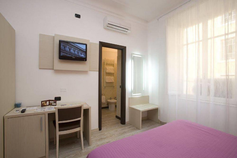 Отель 111 B&B