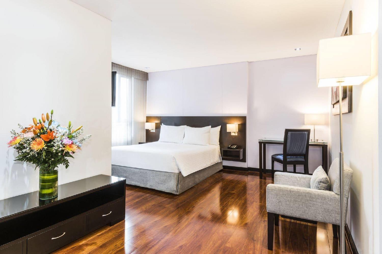 Отель 116 Hotel - Hoteles Cosmos