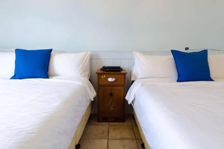 Отель 117 B&B