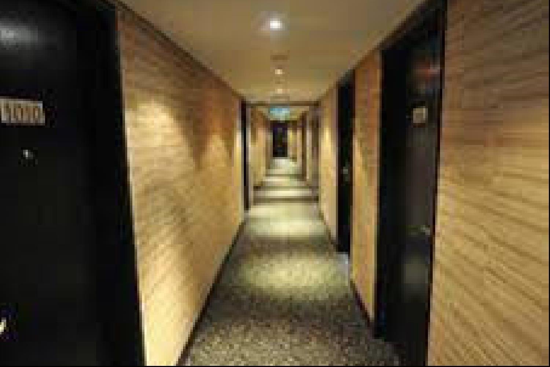 Отель 11@Century Hotel