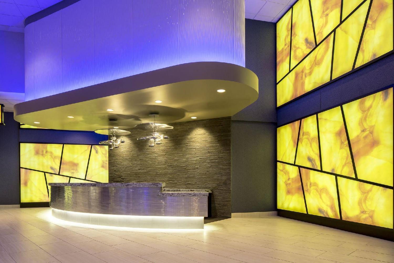 Отель 12 Tribes Resort & Casino