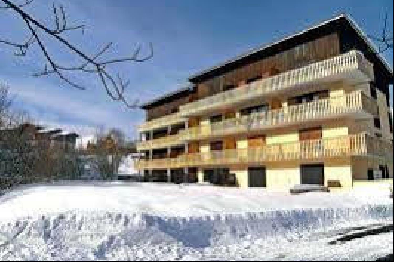 Отель 1.2.3 Soleil - INH 31842