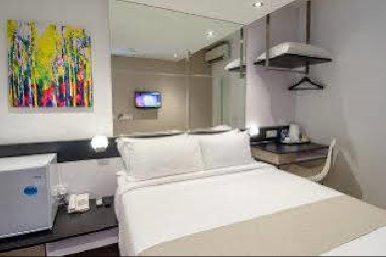 Отель 12FLY Hotel Kuala Lumpur